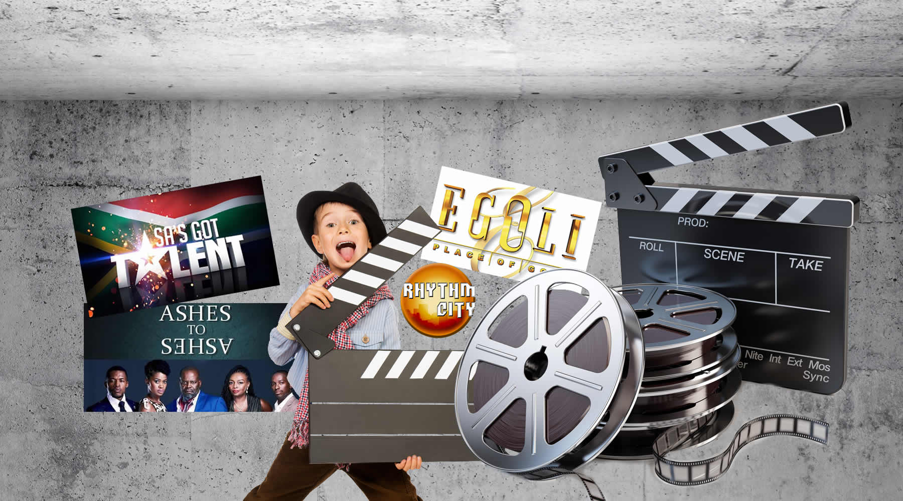 TV Casting Agency | Kids on Camera | Casting Agencies in